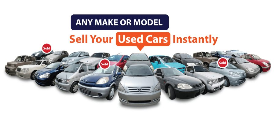 cash for used cars